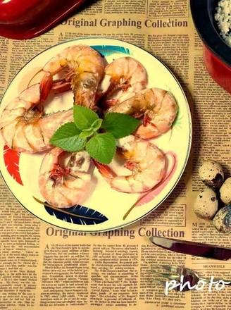 西屋多功能料理锅菜谱系列之盐焗大虾的做法