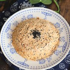 酱香芝麻豆腐