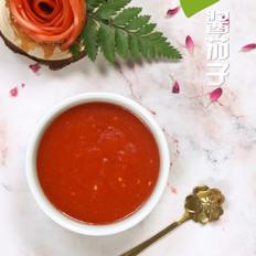 番茄酱的做法大全