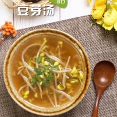 豆芽汤的做法大全