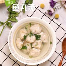 鱼丸汤的做法大全