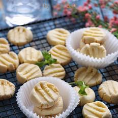 姜味小酥饼