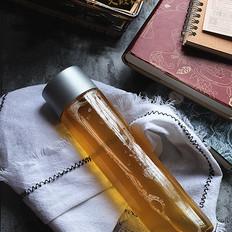 山楂石榴蜂蜜茶