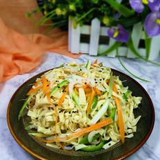 干豆腐虾皮