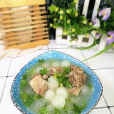 冬瓜排骨汤的做法大全