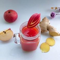 西瓜苹果姜汁
