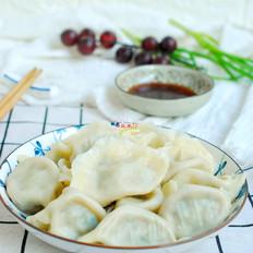 牛肉香菜饺子