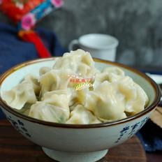 牛肉白菜饺子的做法大全