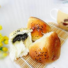 汤种淡奶油奥利奥餐包