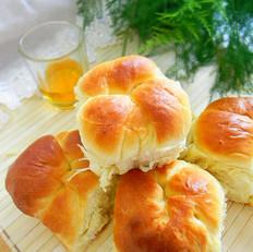 经典老式面包