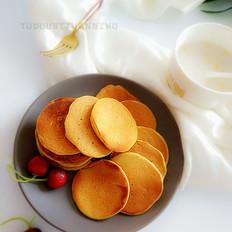 苦荞麦松饼