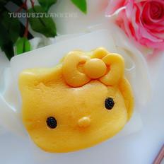 黄金海绵蛋糕