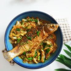 酱香焖鱼的做法大全