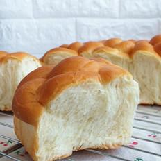 猪油版老面包