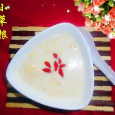 枸杞豆浆燕麦