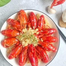 龙虾粉丝煲