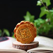 传统五仁月饼