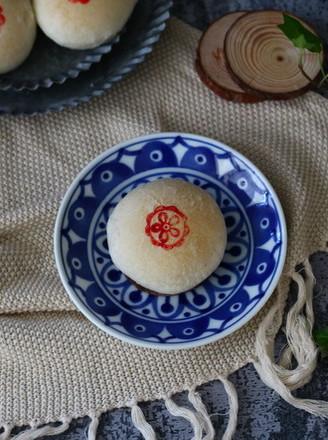 酥皮五仁月饼的做法