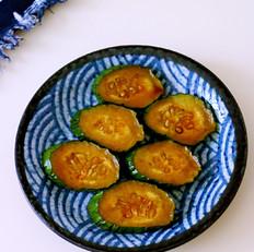 速成健康黄瓜泡菜