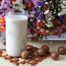 四宝植物奶