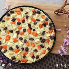 水果玉米饼