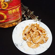 酥香炸虾#福临门营养家#