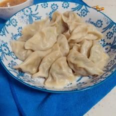 虾三鲜水饺