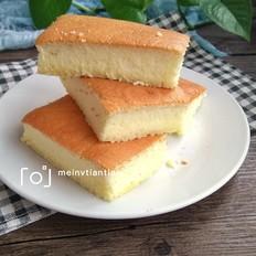 酸奶米蛋糕