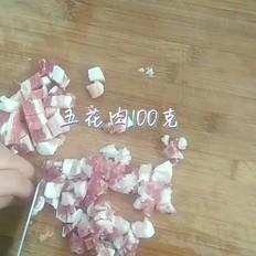 xo酱黄豆焖猪肉
