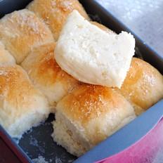 泡浆椰蓉面包