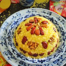 小米八寶飯