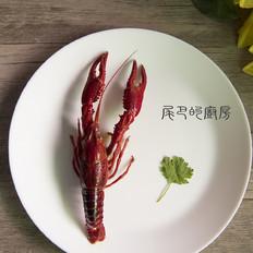鱼香小龙虾