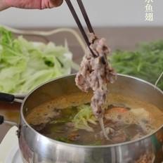 暖意羊肉火锅