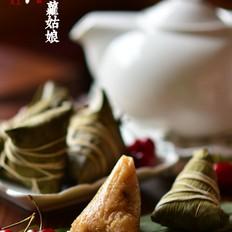 东坡肉粽子