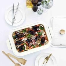 阖家欢乐—海鲜饭