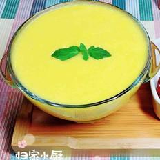 山药玉米汁 | 健脾开胃