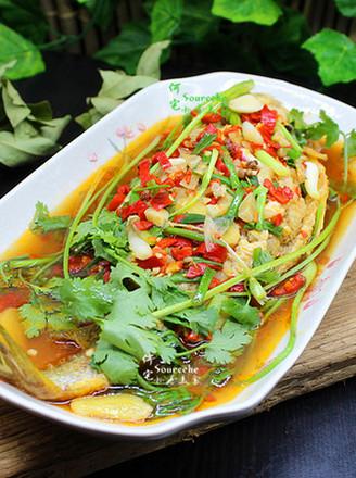 年夜饭必备菜,红烧黄花鱼的做法