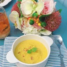 西式玉米浓汤