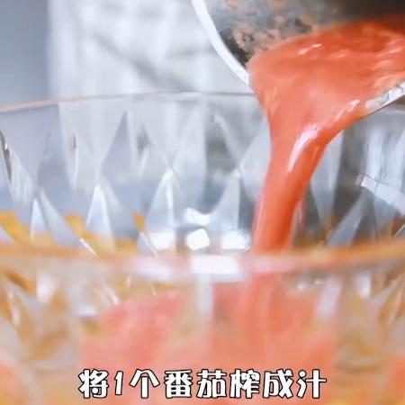 番茄小酥的做法大全