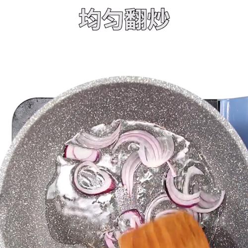 芝士焗饭的家常做法