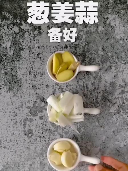 棒骨玉米汤的家常做法