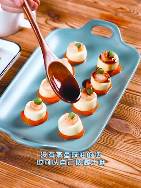 玉子虾仁坚果酸奶的简单做法