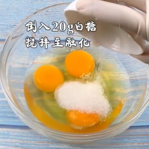 美食DIY ——芒果班戟