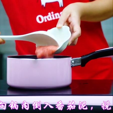 蛋黄豆腐羹怎么吃