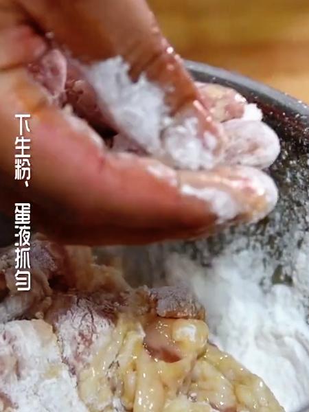 五花肉鸡蛋卷的家常做法