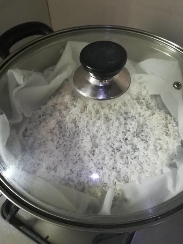 香菇虾仁糯米烧麦的做法大全