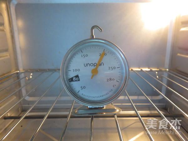 乐焙厨房| 正确测试烤箱温度成品图