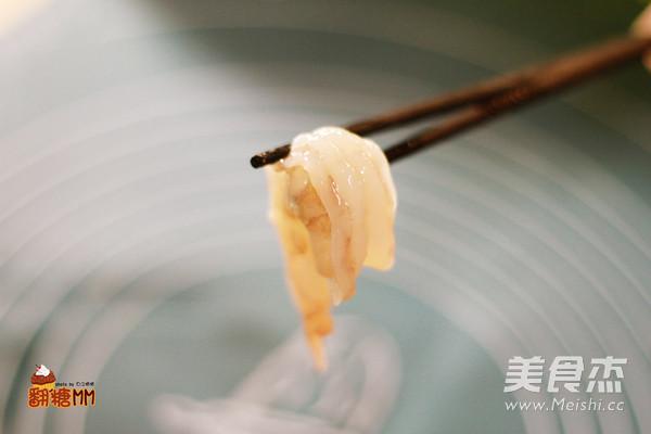 翡翠虾仁的做法大全