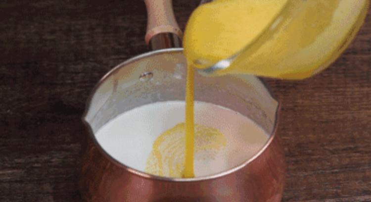 甜过初恋的法式焦糖布丁,简单3步轻松完成的家常做法