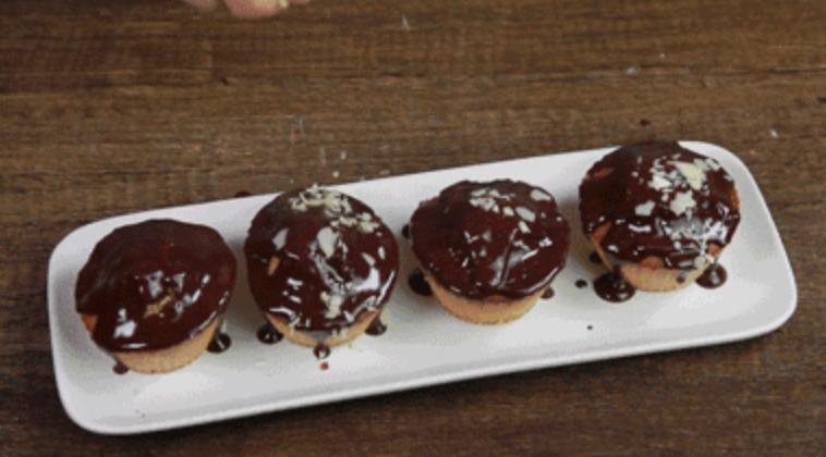 能够吃出幸福感的巧克力栗子蛋糕怎么做